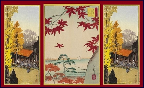 Auspicious Autumn